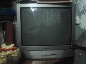 Телевизор Sharp CTV-21A1RU
